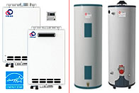 Torrance - Tankless and Standard Water Heaters
