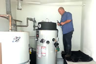 Torrance - Commercial Water Heaters
